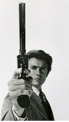 Dirty Harry 16mm (Scope) Theatrical Feature