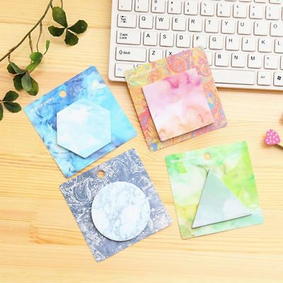 Useful Novelty Office Supplies Creative Paster Memo Pad Sticky Notes Stickers