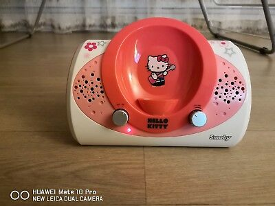 Station MP3 hello kitty
