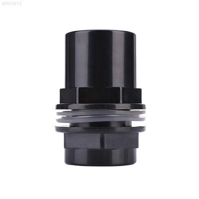 5BF6 Waterproof Aquarium Fish Tank Connector Water Pipe Joint Accessory