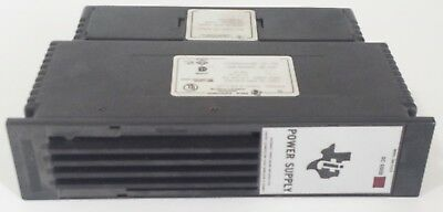 Texas Instruments 500-2151-A power supply module
