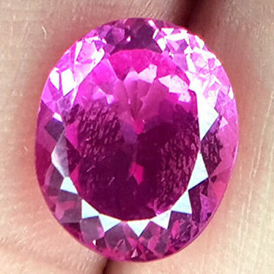 5.67 Cts Burmese Untreat Top Quality Bubblegum Pink Natural Spinel