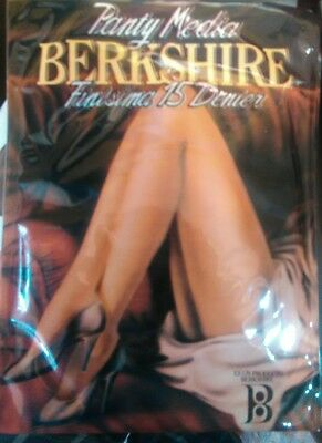 2 Pantys Media Berkshire Marron Claro