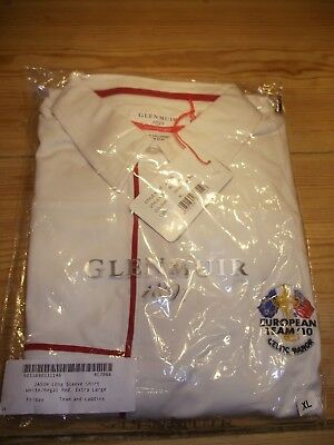 2010 Ryder Cup Team issue polo shirt