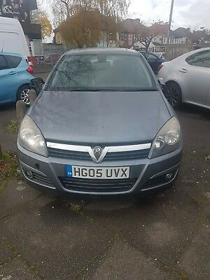 Ford Focus 2.0TDCi ( 136ps) [2006] Zetec Climate (spares or repairs)