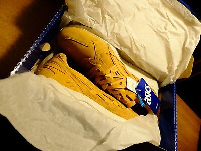 c6bd6230 SIZE 44.5 ASICS Tiger GEL-Kayano Trainer H6M2L-3131 * Golden Yellow * US  10.5