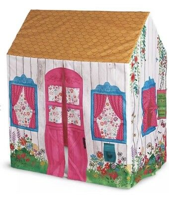 American Girl WellieWishers Magic Theater Play Tent - New! Unopened