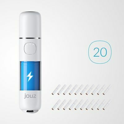 Anker jouz 12 charged electronic cigarette kit vape HNB