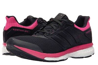 e8f2f55d9 New Adidas Supernova Glide 8 Running Shoes Sneakers Womens Size 7 Free  Shipping