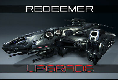 Star Citizen - Constellation Andromeda to Redeemer CCU