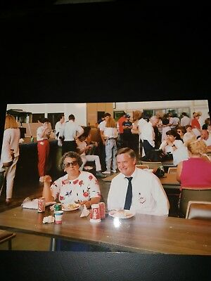 Piedmont airlines Company Party Photo