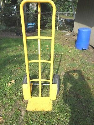 Used Hand Truck