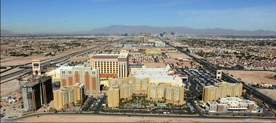 2 Night/ 3 Day Las Vegas stay at the Grandview Resort $29.99