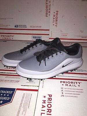 34bb6d819 Nike Air Zoom Precision Golf Shoes 2018 Waterproof Leather 866065-001 Size  11
