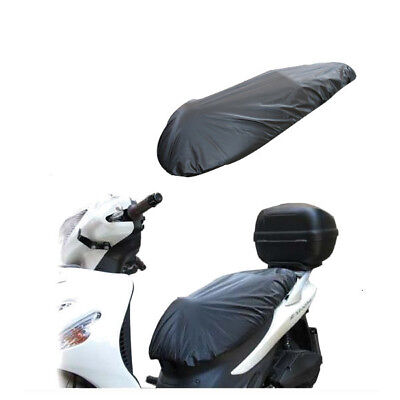 T1 Lona Cubierta De Asiento Moto Scooter Adly Gta 50 Impermeable Universal