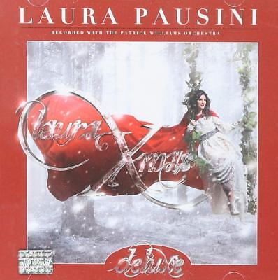 Laura Pausini Laura Xmas Mexican Deluxe Edition CD+DVD