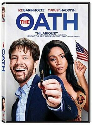 The Oath [New DVD]