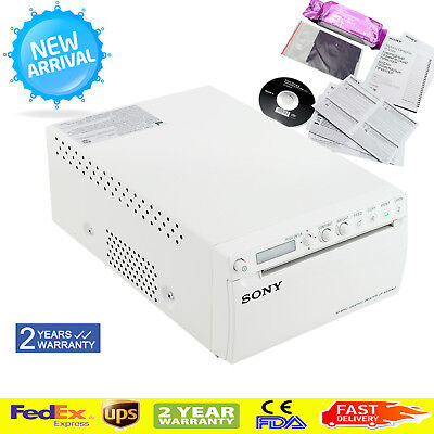 Warranty SONY Video Printer Recorder For All Type Ultrasound Scanner Printing