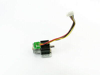 Micro 15MM 2-Phase 4-Wire Stepper Motor Mini Stepping Motor 15 Teeth Copper Gear