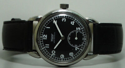 Vintage Tissot Winding Swiss Made Wrist Watch K67 Old Used Antique