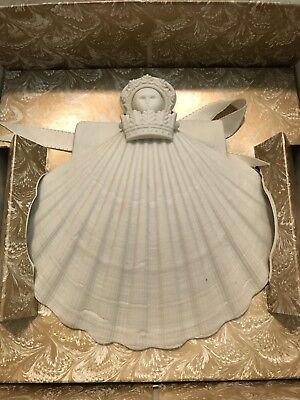 """Margaret Furlong 5"""" Coronation Angel Gifts from God Series 1989 #2864 of 3000"""