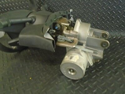 2007 Fiat Grande Punto 1.2 5Dr Electric Power Steering Column - 261786109B