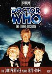 Doctor Who: The Three Doctors (Story 65) DVD