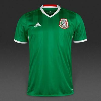 09d1ff26013 New ABA SPORT Mexico 1998 Jersey XL RETRO France NO NAME shirt Home TRUE  SIZE XL.