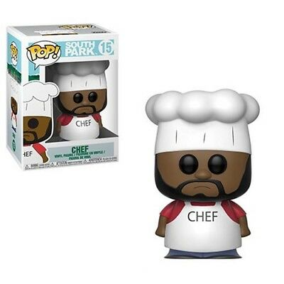 Funko POP! South Park Chef # 15 Brand New Just Released In Stock