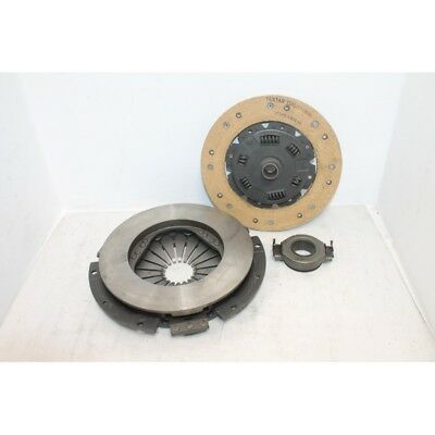 Kit embrayage pour Volkswagen Transporter III type F24 1,9l
