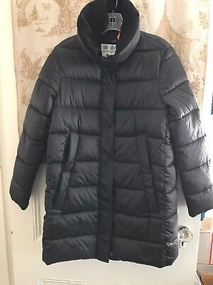 New $359 Barbour Heritage Darcy Fibre Down Insulated Quilted Coat Size Us 6