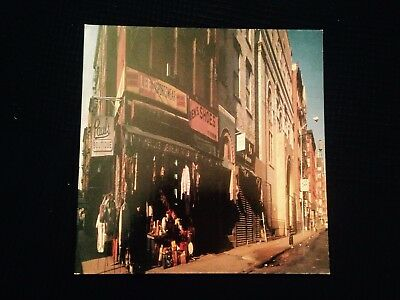 Beastie Boys - Paul´s Boutique - Vinyl (Original-Reissue, 1989)