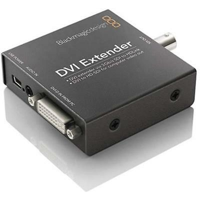 Video Converters Blackmagic Design HDLEXT-DVI Extender