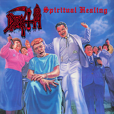 spiritual healing 2 cd set   DEATH