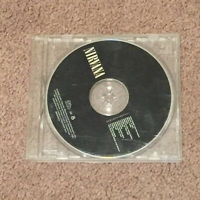 Nirvana by Nirvana (CD, Music, Rock, Grunge, 2002, Geffen)