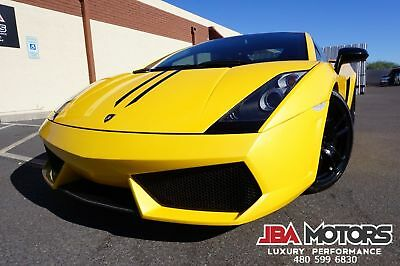 2004 Lamborghini Gallardo 2004 Lamborghini Gallardo Coupe ~ Pearl Yellow 04 Lamborghini Gallardo Coupe Clean CarFax Serviced ie 2005 2006 2007 2008 2009