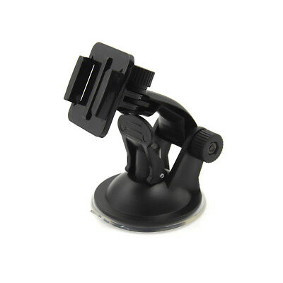 Car Windshield Vacuum Suction Cup Mount Stand for Go Pro Hero 2 3+ 4 5 6 7 vbuk