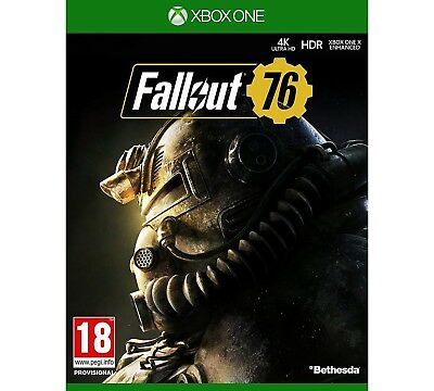 Fallout 76 Xbox One / Digital Game Code