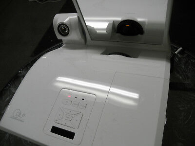 Mimio 280 Interactive DLP Projector  389 Lamp Hours