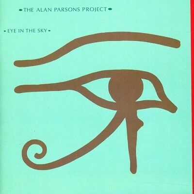 The Alan Parsons Project - Eye in the Sky (Bonus Tracks) CD NEW