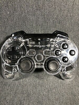 afterglow ps3 controller dongle