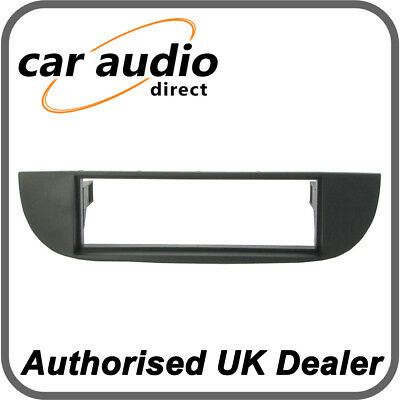 Connects2 CT24FT16 Facia Plate for Fiat 500 2007> 2015
