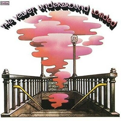 The Velvet Underground - Loaded (Expanded Edition) CD NEW