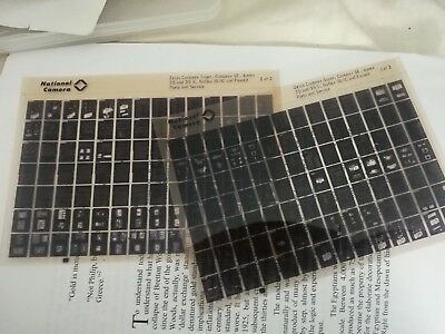 Zeiss contarex icarex Ikoflex and Favorit Parts and service manual in microfiche