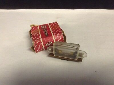 Brand New Armstrong Siddeley Lucas Panel Light Nos Very Rare