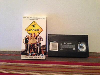 Grind / Ca planche !  (VHS, 2004) tape & sleeve FRENCH