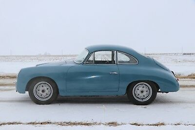 1960 Porsche 356  With video...Relisted with better pictures 1960 Porsche 356 B T5 Not a kit