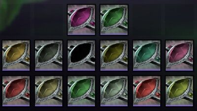 Dota 2 Prismatic Red Code