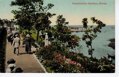 Scotland - Knockushion Gardens, Girvan (Valentine)