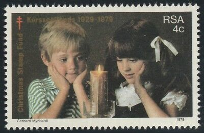 South Africa 1979 50 Years of Christmas Stamps Fund (TB) SG 464 (Mint A+) PA33